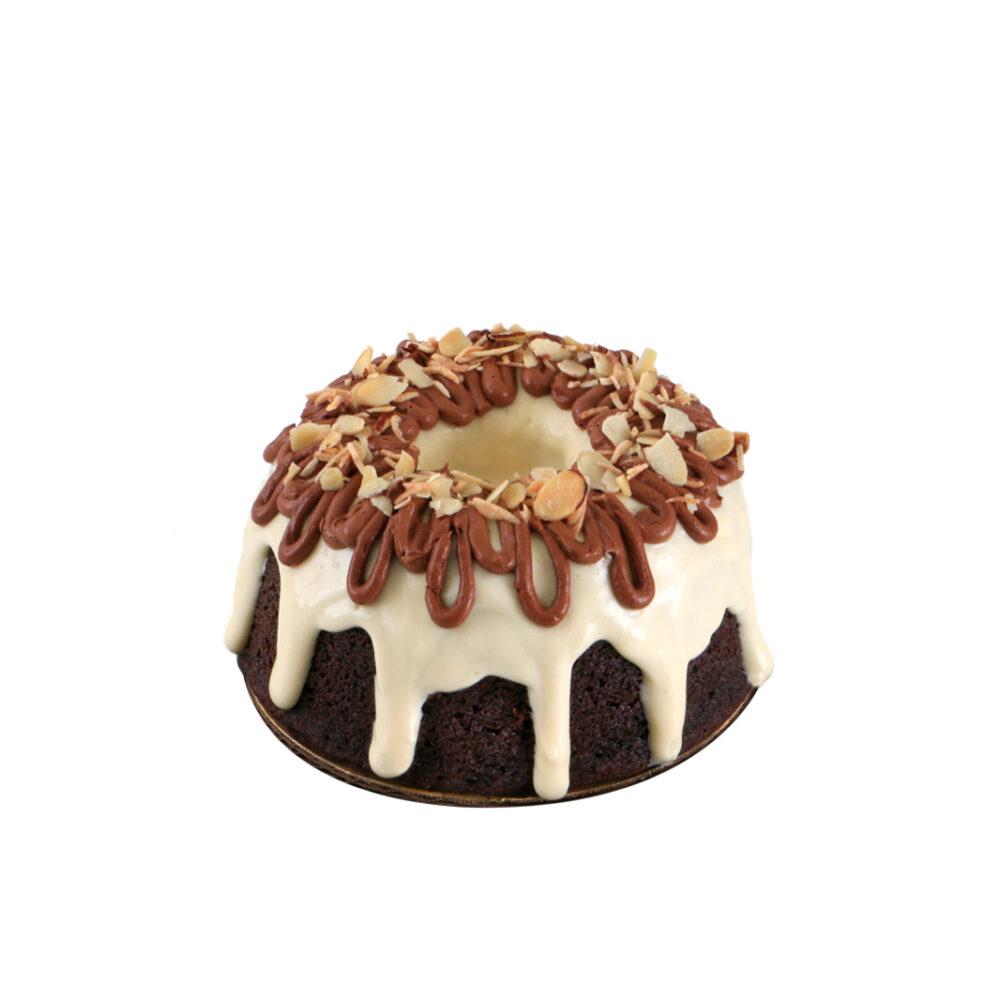 rosquita chocolate