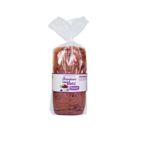 Pan artesanal sandwich